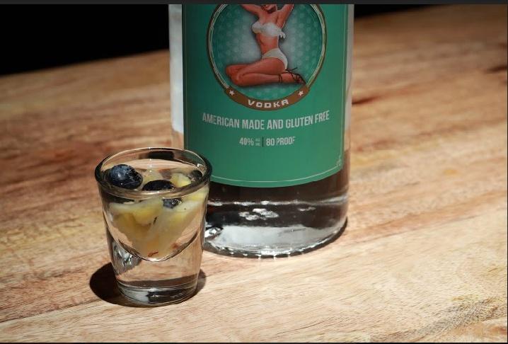 3 Delicious DIY Vodka Infusions
