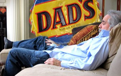 11 Ballsy Gifts for Every Type of Dad This Father's Day
