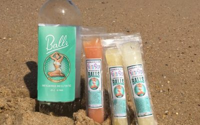 10 Vodka Poptails to Kickstart Your Summer