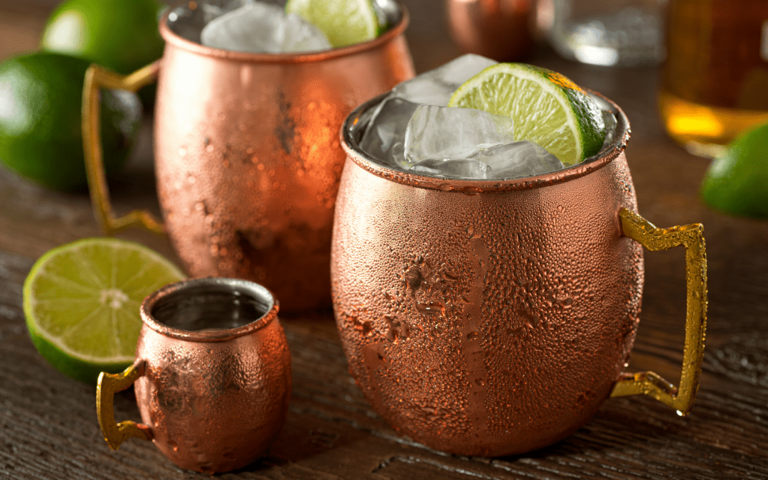 The Alternative Moscow Mule