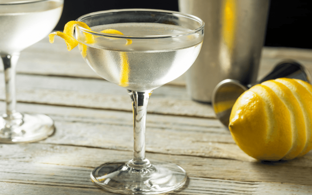 The Alternative Martini