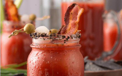 The Alternative Bloody Mary